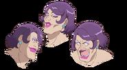 Dolte Face Expression Design