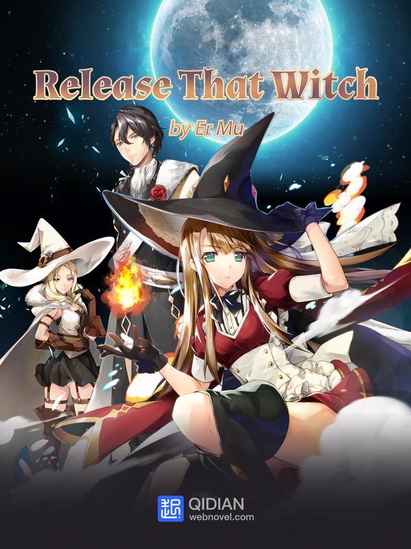 Media | Release that Witch Wiki | FANDOM powered by Wikia