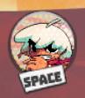 Seven dash icon