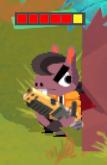 Ace hide