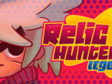 Relic Hunters Legend