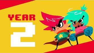 Relic Hunters Zero Year 2 Trailer - Official