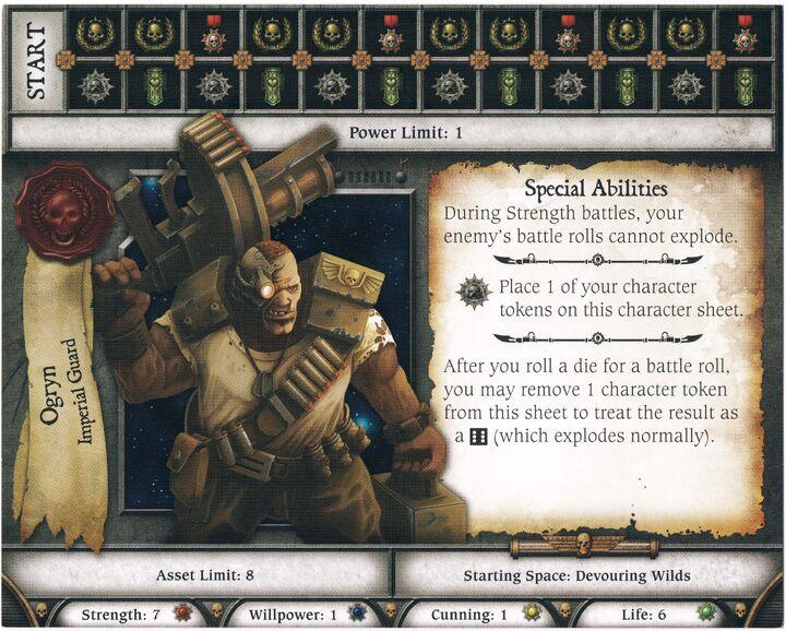 Ogryn (Character)
