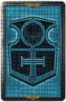 Wargear Card