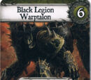 Black Legion Warptalon