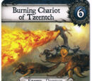 Burning Chariot of Tzeentch