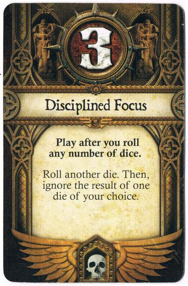 Disciplined Focus (1)