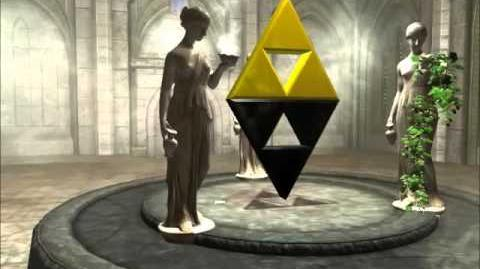 Triforce - Relics of Hyrule Video Guide