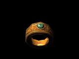 Hilda's Ring