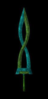 Fierce Deity's Sword