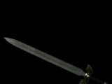 Seashell Sword
