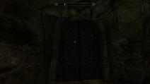 Aquatic Passage Door