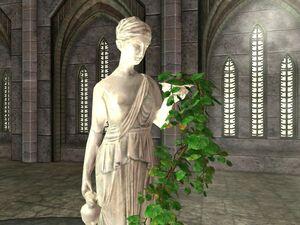 GoddessStatueFarore