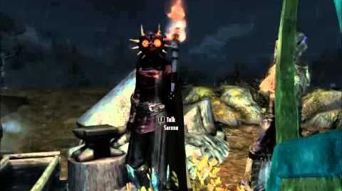 Fierce Deity's Sword - Relics of Hyrule Video Guide