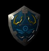 Blasphemous Shield