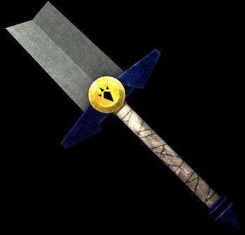 Giant's Knife