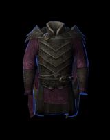 Zelda's Armor