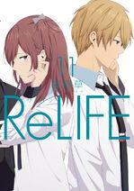 ReLIFE Vol 11