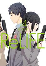 ReLIFE Vol 14