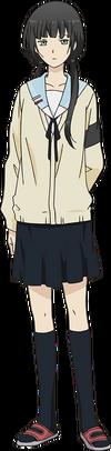 Hishiro Full