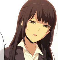 Post-RELife Hishiro