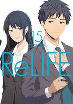 ReLIFE Vol 15