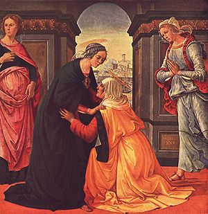 Domenico Ghirlandaio 005
