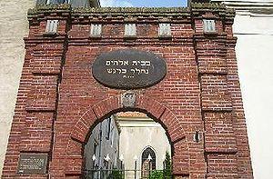 Synagoge elburg