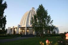 House of Worship Germany 2007