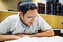 Rav Mosheh Lichtenstein