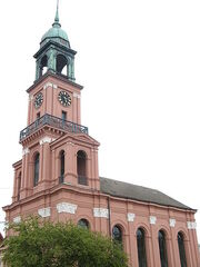 Friedrichstadt remonstrantenkirche