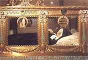 Body Bernadette Soubirous