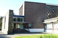 Rotterdam synagogue