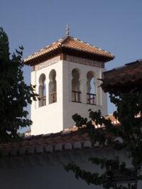 Minaretgranada