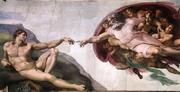 God2-Sistine Chapel