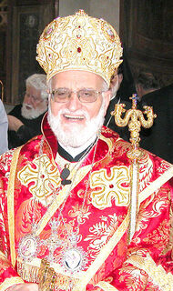 Patriarch-Gregory-III-smiling