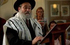 Rabbijn Jacobs toespraak