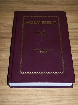 ASV Star Bible