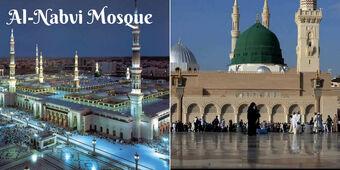 Al-Nabvi Mosque