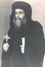 Pope Cyril VI of Alexandria