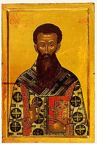 Gregor Palamas