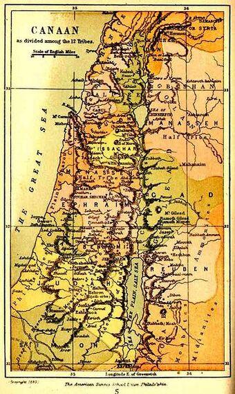 Canaanite religion | Religion-wiki | FANDOM powered by Wikia