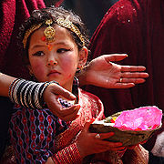 HinduDevoteeNepal