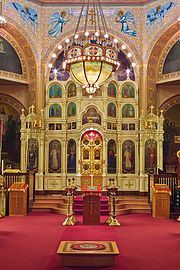 Holy Trinity Russian Orthodox Church 071215