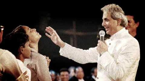 Exceptional False Prophet What Does The Bible Say About Benny Hinn?
