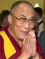 Tenzin Gyatzo foto 1