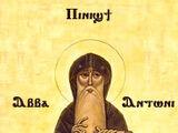 Religious habit