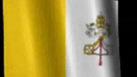 Anthem Vatican