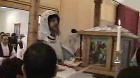 Opening Liturgy of St