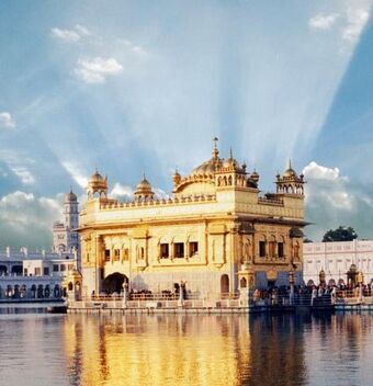 History of Sikhism | Religion-wiki | FANDOM powered by Wikia